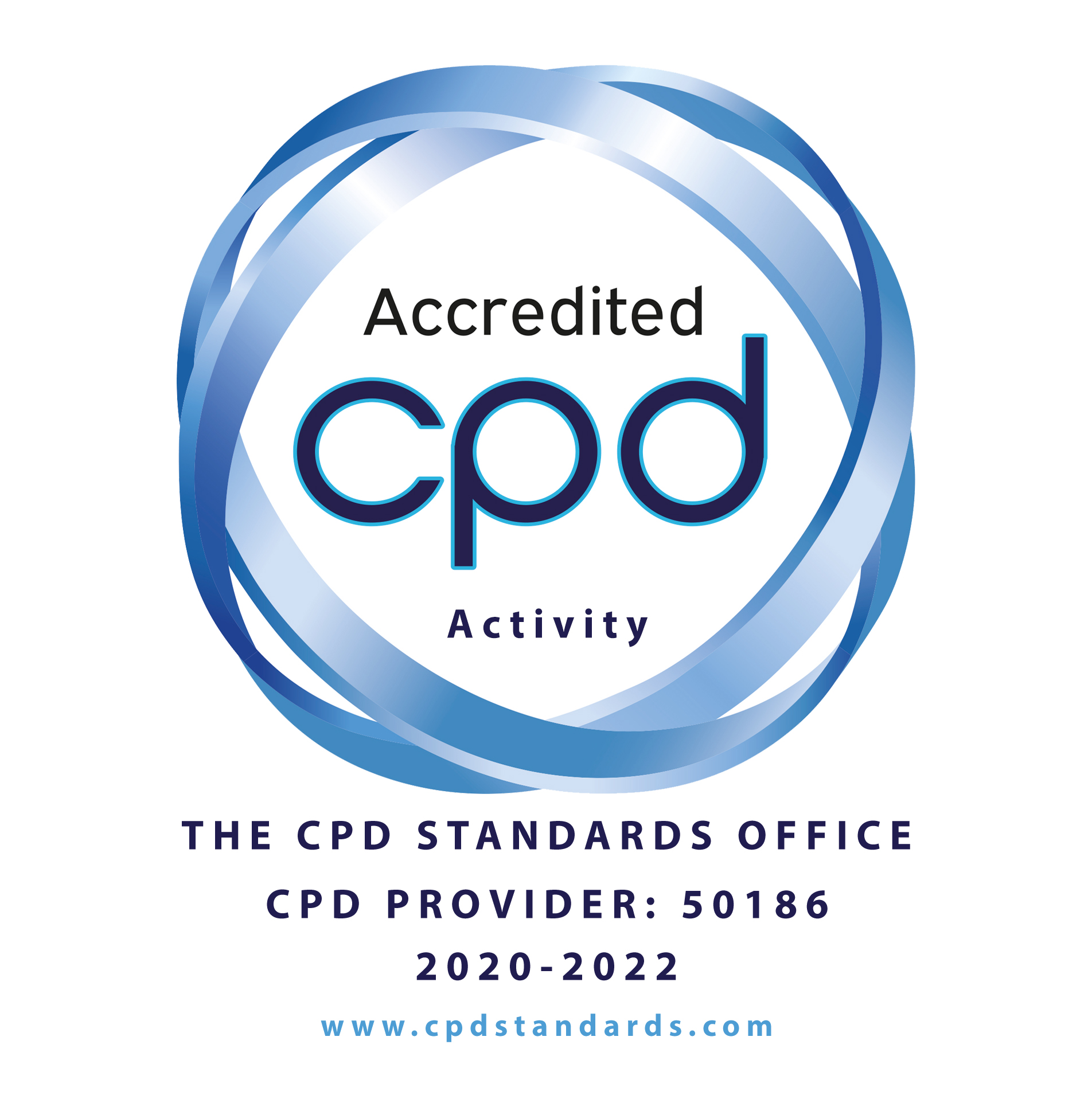CPD accreditation Be a leader